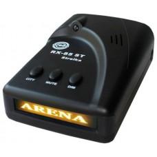 Радар-детектор ARENA RX-85 ST