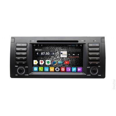 Головное устройство DAYSTAR DS-7102HD для BMW