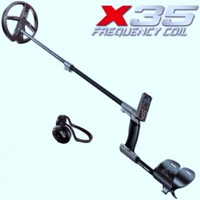 XP DEUS 5.2 (Катушка 22 см X35, WS4, Блок)