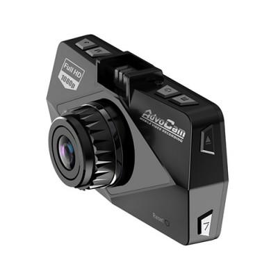 Видеорегистратор AdvoCam FD Black II GPS+ГЛОНАСС