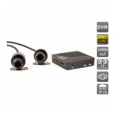 AVIS AVS1080BOX 2XCAM