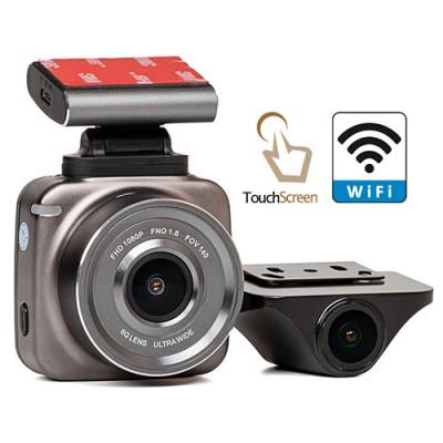 Видеорегистратор Blackview R5 Dual