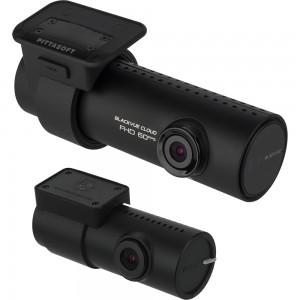 BlackVue DR750S-2CH - лидер рынка видеорегистраторов по качеству сьемки