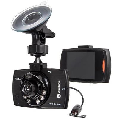 Видеорегистратор Bluesonic BS-B102 Pro
