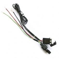 Carax Комплект подключения к бортовой сети TPMS CRX-1001/PB CARAX