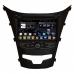 Головное устройство для SsangYong Daystar DS-7006HD SsangYong Actyon 2013+