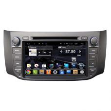 DAYSTAR DS-7014HD Nissan Sentra 2014+