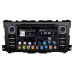 Головное устройство для Nissan Daystar DS-7016HD Nissan Teana 2014+