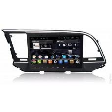 DAYSTAR DS-7065HB Hyundai Elantra 2016+