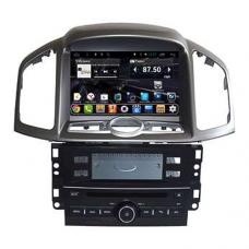 DAYSTAR DS-7066HD Chevrolet Captiva 2013+