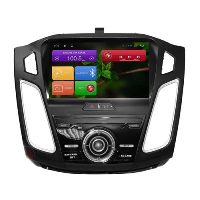 Головное устройство для Ford Daystar DS-7079HD Ford Focus 3 Рестайлинг 2015+