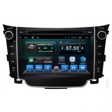 DAYSTAR DS-7098HD Hyundai I30 2012