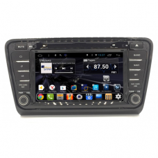 DAYSTAR DS-7180HD Skoda A7 2013+