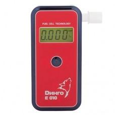 Динго E-010 (упрощённая комплектация)