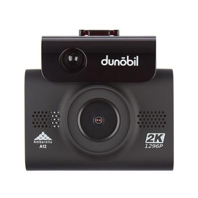 Видеорегистратор с антирадаром Dunobil Marvic Signature Touch