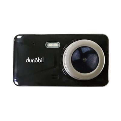 Видеорегистратор Dunobil Zoom Black Duo