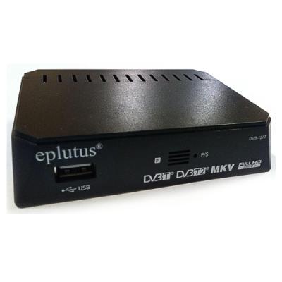 TV тюнер EPLUTUS DVB-127T