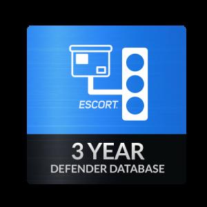 Escort запустил базу данных Defender для России!