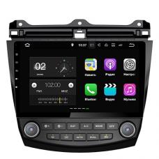 Farcar s130+ Honda Accord 7 2008-2012 Android (W809)