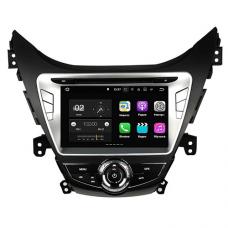 Farcar s130+ Hyundai Elantra 2011-2013 Android (W360)
