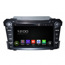 Farcar s130 Hyundai I40 2011+ Android (R172)