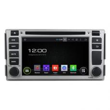 Farcar s130 Hyundai Santa Fe 2006-2012 Android (R008)