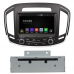 Головное устройство для Opel FarCar s130 Opel Insignia 2014-2015 Android (R378)
