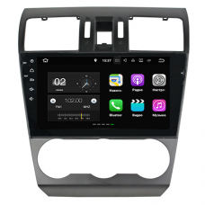 Farcar s130+ Subaru Forester, XV 2013-2015 Android (W901)