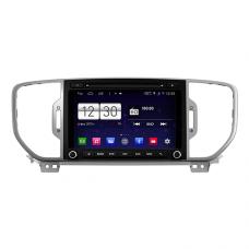 Farcar s160 Kia Sportage 2016+ Android (M576)