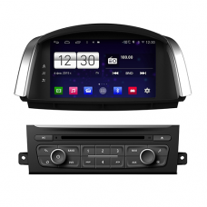 Farcar s160 Renault Koleos 2014+ Android (M329)
