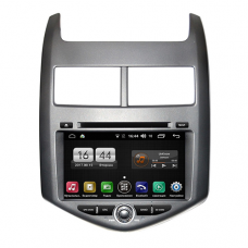 Farcar s170 Chevrolet Aveo 2011+ Android (L107)