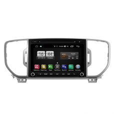Farcar s170 Kia Sportage 2016+ Android (L576)