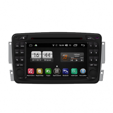 Farcar s170 Mercedes-Benz Android (L171)