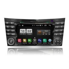 Farcar s170 Mercedes-Benz E-Class, CLS-Class Android (L090)