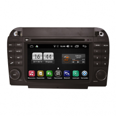 Farcar s170 Mercedes-Benz S-Class 1998-2005 Android (L220)