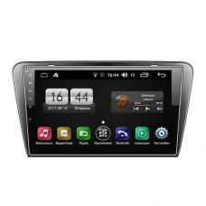 Farcar s170 Skoda Octavia 2013+ Android (L1050BS)