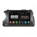 Головное устройство для SsangYong FarCar s170 SsangYong Actyon Sports, Kyron Android (L158)