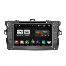 Farcar s170 Toyota Corolla 2007-2012 Android (L063)