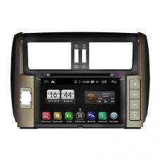 Farcar s170 Toyota Land Cruiser Prado 150 2009-2013 Android (L065)