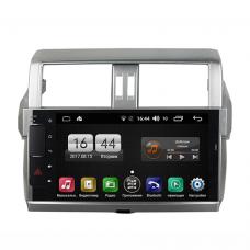 Farcar s170 Toyota Land Cruiser Prado 150 2013+ Android (L531)