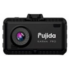Видеорегистратор с антирадаром Fujida Karma Pro WiFi