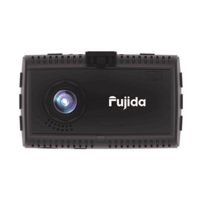 Видеорегистратор с антирадаром Fujida Karma Slim WiFi