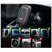 Hoco CA24 автомобильный держатель для телефона на 3M скотче