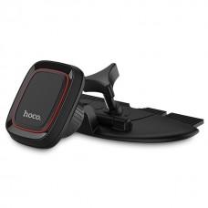 HOCO CA25 автомобильный держатель для телефона в CD слот магнитный