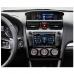 Головное устройство для Subaru INCAR AHR-2686 Subaru Forester 13-15