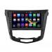 Головное устройство для Nissan INCAR AHR-6281BV Nissan X-Trail,Qashqai 15+