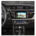 Головное устройство для Toyota INCAR CHR-2244CO Toyota Corolla