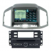 Головное устройство для Chevrolet INCAR CHR-3131CH Chevrolet Captiva 12+