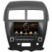 Головное устройство для Peugeot INCAR CHR-6194P4 Peugeot 4008