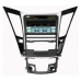 Головное устройство для Hyundai INCAR INTRO CHR-2215YF-6 Hyundai Sonata YF
